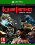 Killer Instinct - Definitive Edition d'occasion (Xbox One)