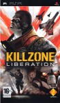 Killzone: Liberation  d'occasion (Playstation Portable)