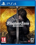 Kingdom Come: Deliverance sous blister d'occasion (Xbox One)