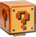 Lampe Question Block - Super Mario Bros  d'occasion (Gadget)