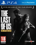 The Last of Us Remastered d'occasion sur Playstation 4