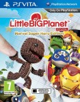 Little Big Planet Marvel Super Hero Edition d'occasion sur Playstation Vita