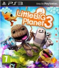 Little Big Planet 3 d'occasion (Playstation 3)