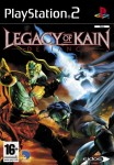 Legacy of Kain: Defiance d'occasion sur Playstation 2