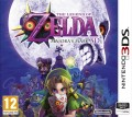 The Legend of Zelda: Majora's Mask 3D d'occasion sur 3DS
