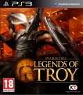 Warriors : Legends of Troy d'occasion sur Playstation 3