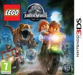 Lego Jurassic World d'occasion (3DS)