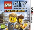 Lego City Undercover: The Chase Begins d'occasion (3DS)