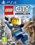 Lego City : Undercover d'occasion (Playstation 4 )