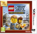 Lego City : Undercover - The Chase Begins - Nintendo Selects d'occasion (3DS)