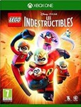 LEGO Les Indestructibles  d'occasion sur Xbox One