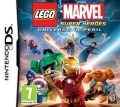 Lego Marvel Super Heroes: Universe in Peril d'occasion sur DS