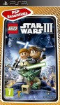LEGO Star Wars III: The Clone Wars Essentials d'occasion sur Playstation Portable