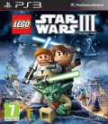 Lego Star Wars III - The Clone Wars d'occasion (Playstation 3)