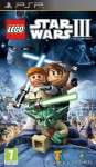 Lego Star Wars III : The Clone Wars d'occasion sur Playstation Portable