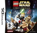 Lego star wars saga complete d'occasion (DS)