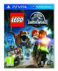 Lego Jurassic World d'occasion sur Playstation Vita