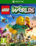 Lego Worlds d'occasion sur Xbox One