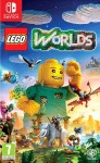 Lego Worlds d'occasion sur Switch