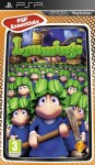 Lemmings Essentials d'occasion (Playstation Portable)