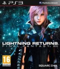 Lightning Returns: Final Fantasy XIII d'occasion sur Playstation 3