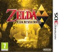 The Legend of Zelda: A Link Between Worlds d'occasion sur 3DS