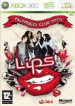 Lips : Number One Hits et 1 Micro d'occasion sur Xbox 360