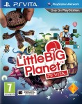 Little Big Planet d'occasion (Playstation Vita)