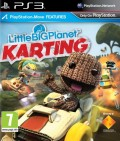 Little Big Planet Karting d'occasion (Playstation 3)