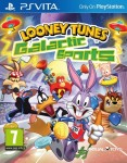 Looney Tunes: Galactic Sports  d'occasion sur Playstation Vita