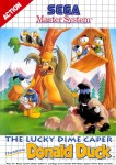The Lucky Dime Caper starring Donald Duck (En Boîte) d'occasion sur Master System