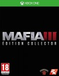 Mafia 3 - Edition Collector d'occasion sur Xbox One