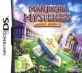 Mahjong Mysteries : Ancient Athena d'occasion (DS)