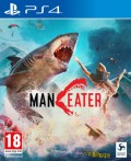 Maneater - Day One Edition d'occasion (Playstation 4 )