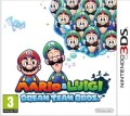 Mario & Luigi: Dream Team Bros. d'occasion (3DS)