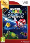Super Mario Galaxy - Nintendo Selects d'occasion sur Wii
