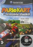 Mario Kart Double Dash et Zelda Collection d'occasion sur GameCube