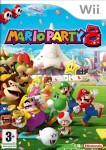 Mario Party 8 d'occasion sur Wii