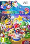 Mario Party 9 d'occasion sur Wii