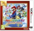 Mario Party : Island Tour - Nintendo Selects  d'occasion (3DS)