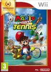Mario Power Tennis - Nintendo Selects d'occasion sur Wii