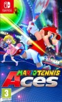 Mario Tennis Aces  d'occasion (Switch)
