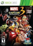 Marvel vs. Capcom 3: Fate of Two Worlds (import USA) d'occasion sur Xbox 360