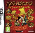 May's Mysteries : The Secret of Dragonville (import anglais) d'occasion (DS)