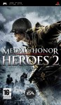 Medal of honor heroes 2 d'occasion sur Playstation Portable