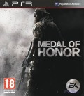 Medal of Honor d'occasion sur Playstation 3