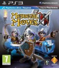 Medieval Moves d'occasion sur Playstation 3