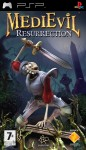 Medievil Resurrection d'occasion (Playstation Portable)