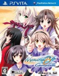 Memories Off 6 Complete (import japonais) d'occasion sur Playstation Vita