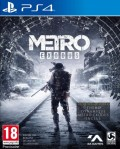 Metro Exodus d'occasion (Playstation 4 )